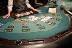 Blackjackgame