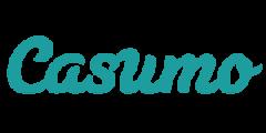 logo för Casumo i grönt