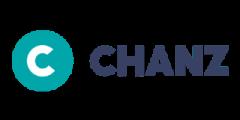 logo för chanz casino