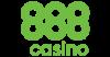 888 Casino Transparent Logo