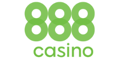 888 Casino Transparent Logo