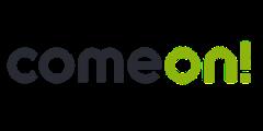 Comeon! Casino Transparent Logo