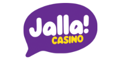 Jalla Casino Transparent Logo