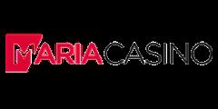 Maria Casino Transparent Logo