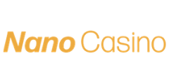 Nano Casino Transparent Logo
