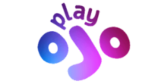 PlayOjo Casino Transparent Logo