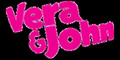 Vera & John Casino Transparent Logo