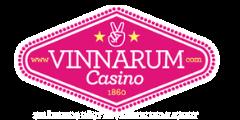 Vinnarum Casino Transparent Logo