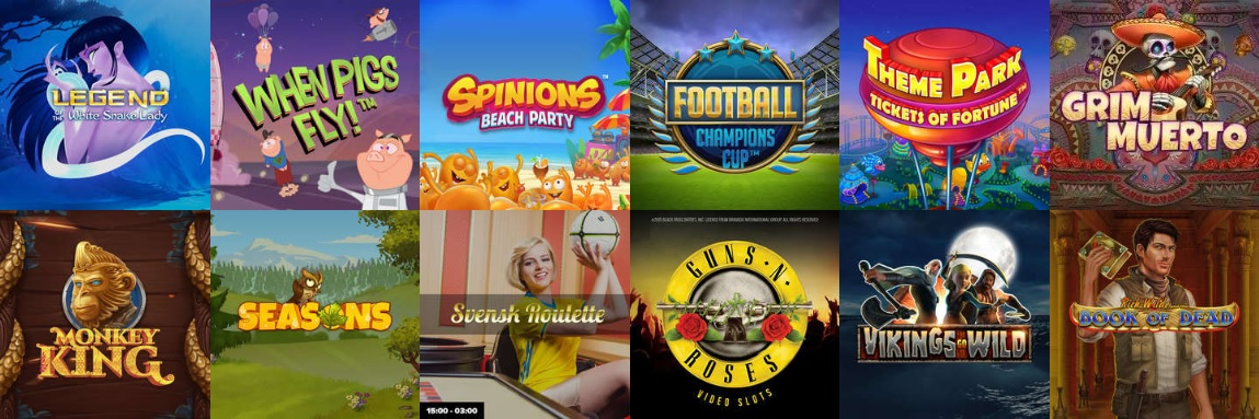 superlenny games