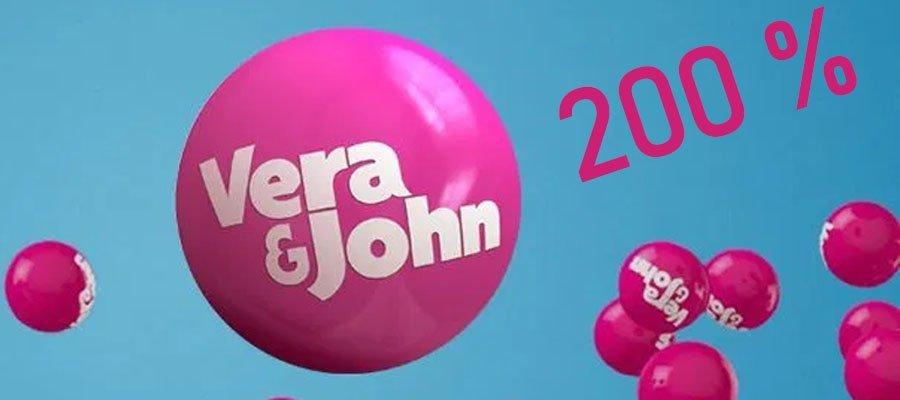 Vera And John Login