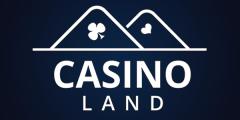 logo för casinoland