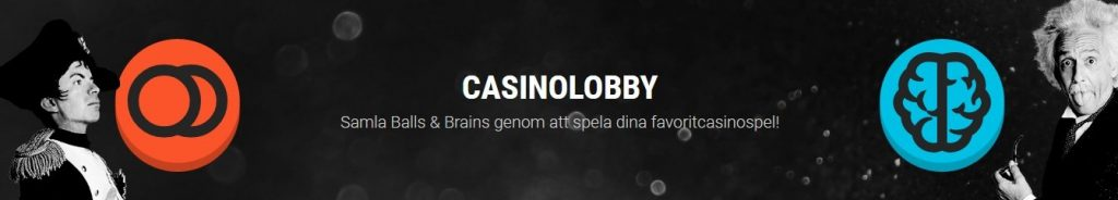 betser casino balls or brains