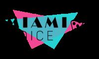 logo för Miami dice casino