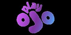 Logo för Playojo casino