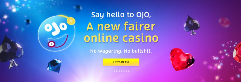 casino online utan omsättningskrav