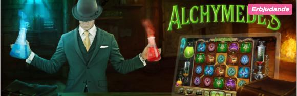 alchymedes promo