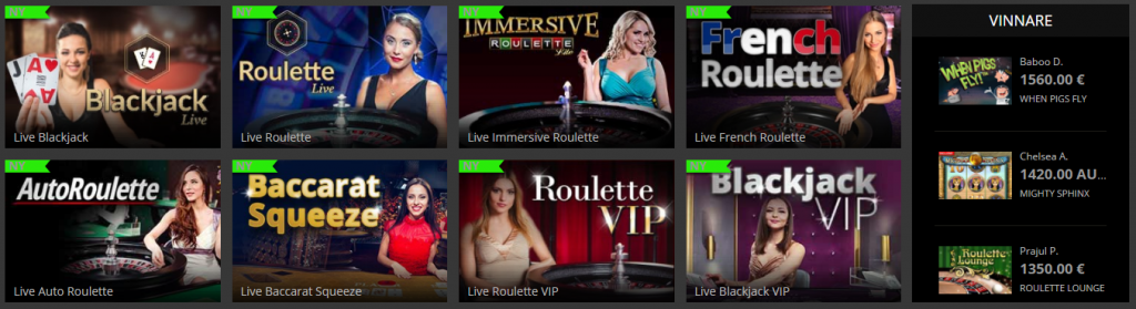 casinolucklive