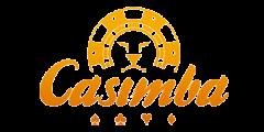 Logo för Casimba casino