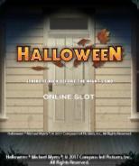 Halloween slot hos Casumo