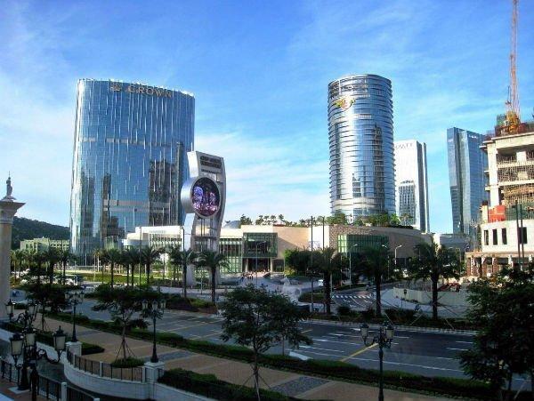 Casino City of Dreams i Macau