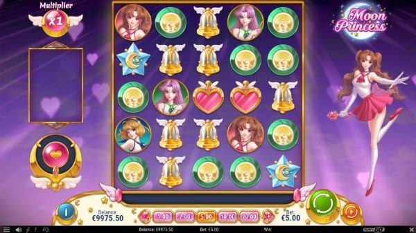 Spelautomat från Play N' Go