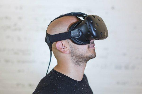 Casino i VR