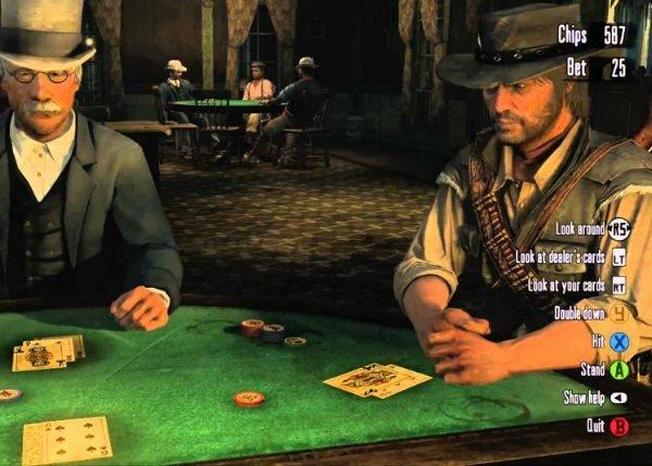 Rockstar casino