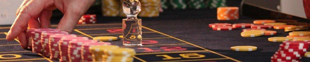 Onlinespel, nätcasino. casino på internet