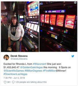 jackpot vinnare casino