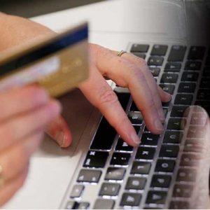 kortbetalning online