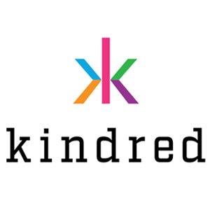 Logo för Kindred