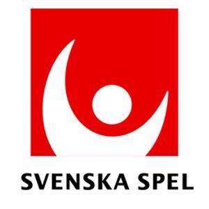 Logo för Svenska Spel