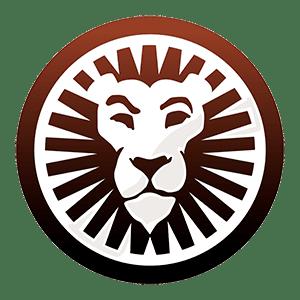 Logo för bolaget Leo Vegas International