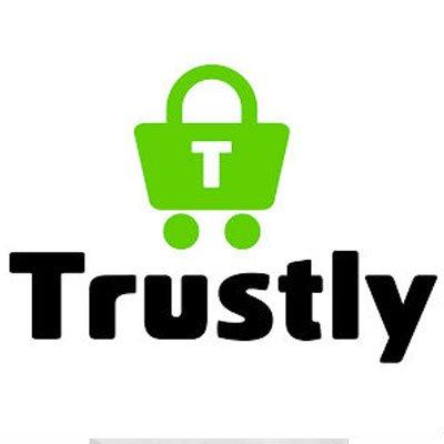 Trustly ikon