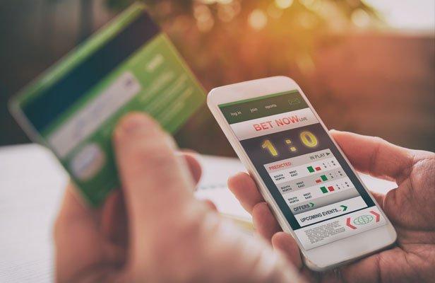 Betalningar med kreditkort för att spela på mobilcasino