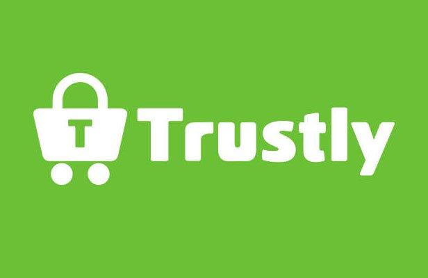 Logo för betalningsmetoden Trustly