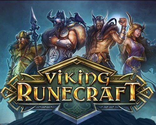 Viking Runecraft intro