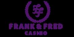 Frank & Fred Casino Transparent Logo