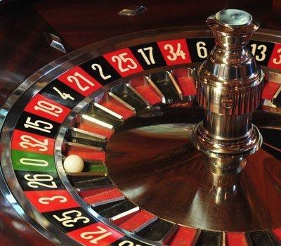 Roulette-hjul