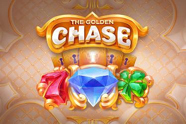 The Golden Chase Logo