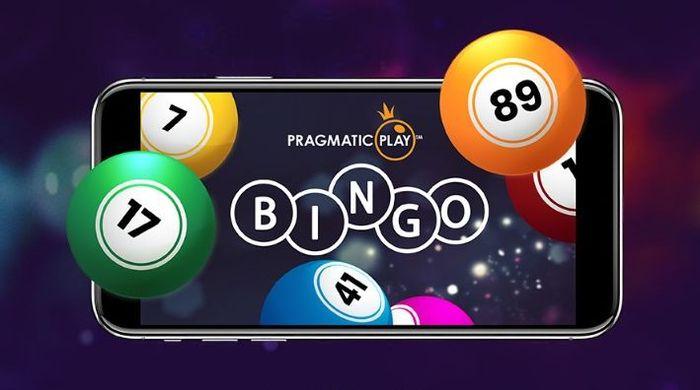 Bingo på mobilen från Pragmatic Play