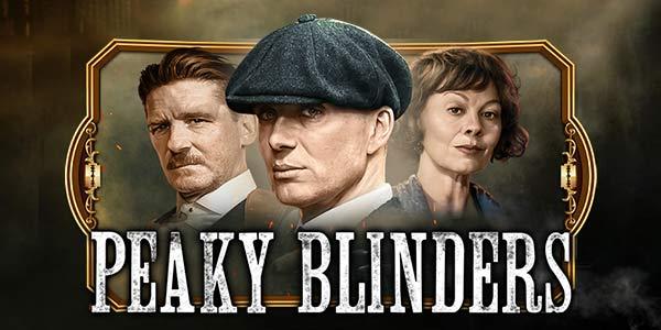 Peaky Blinders spelautomat online