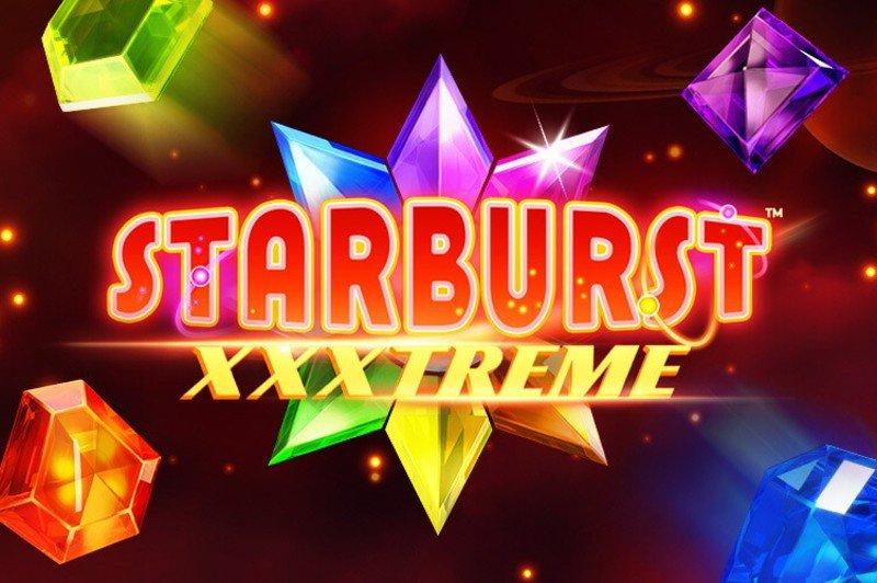 Starburst XXXtreme slot