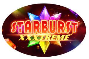 Slotspelet Starburst XXXtreme